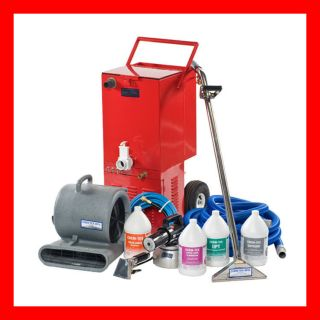 New Portable Carpet Cleaning Machine Equipment