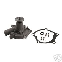 Clark Forklift Water Pump GCS G138MB Parts 230