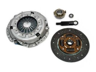 GF Premium HD Clutch Kit 2001 2004 Chevy Tracker 99 05 Suzuki Grand