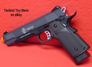 cybergun smith wesson 1911 pd co2 airsoft pistol you will be amazed by
