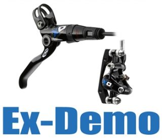 Avid Elixir X0 Disc Brake 2011