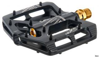 Nukeproof Proton Mag Ti Flat Pedals 2013