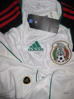 MEXICO JERSEY SOCCER SHIRT FOOTBALL CLUB AMERICA CHIVAS USA PUMAS L