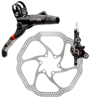 Avid XX Worldcup Disc Brake   HS1 Rotor 2012