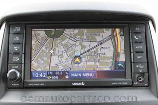 Dodge Chrysler Jeep CD DVD 730N Uconnect Low Speed RER GPS Navigation