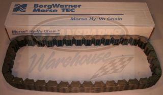 Chrysler Jeep NP242 242 XJ ZJ Transfer Case Chain