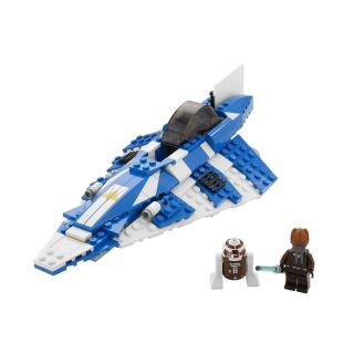 NIB Lego 8086 Star Wars Droid Tri Fighter NEW Lego 8093 Clone Wars Lot