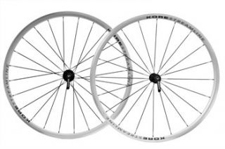 Kore Streamline Wheelset 2009