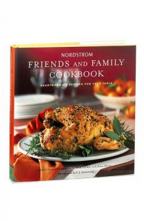 Friends & Family Cookbook