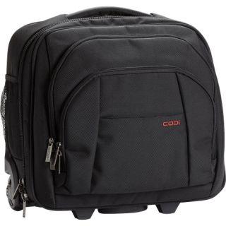 CODi Mobile Lite Wheeled (Rolling) Laptop Computer Travel Case/Bag