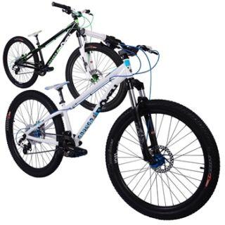 DMR Drone Reptoid Complete Bike