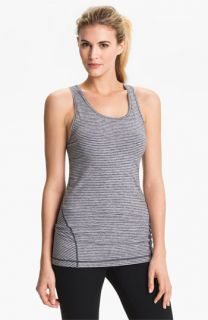 Zella Everyday Stripe Racerback Tank