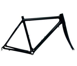 Brand X 3K Carbon Road Frame   Inc Carbon Fork
