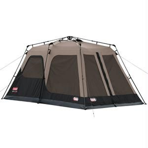 2000007831 COLEMAN 2000007831 Camping Waterproof 6 Person Instant Tent