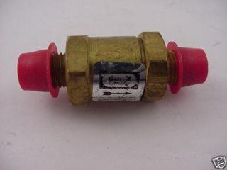 Bunn Coffee Part Water Filter Regulator 1171