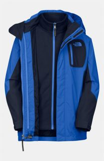 The North Face Atlas TriClimate® Jacket (Big Boys)