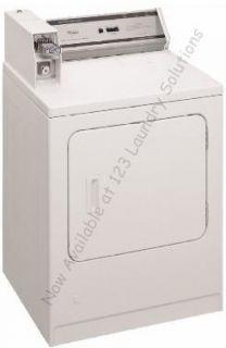 Whirlpool Heavy Duty Commercial Gas Dryer