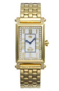 Juicy Couture Regal Gold Bracelet Watch