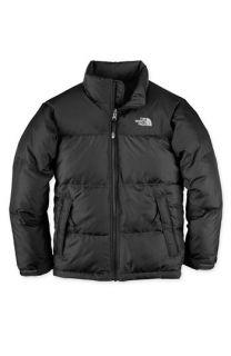 The North Face Nuptse Jacket (Big Boys)