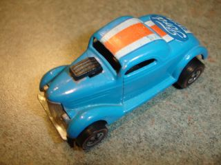Old Vtg Collectible Diecast Hot Wheels Neet Streeter Toy Car
