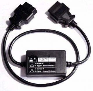 1279 Module for PPS2000 Lexia 3 Citroen Peugeot