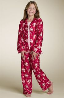 3 Piece Pajama Set (Little Girls & Big Girls)
