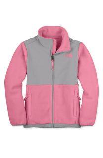 The North Face Denali Recycled Fleece Jacket (Big Girls)