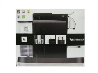 Nespresso Citiz Automatic Espresso Coffee Machine Black New