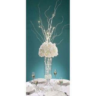 Bridal Collection by David Tutera Battery Oper LED Lighted Branches