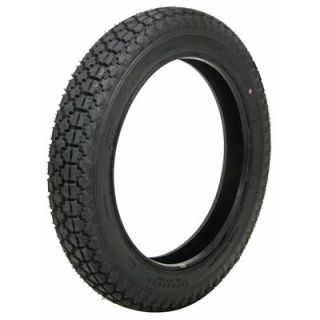 Coker Firestone Motorcycle Tire 400 18 Blackwall 73222 Set of 2