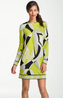 MICHAEL Michael Kors Print Shift Dress