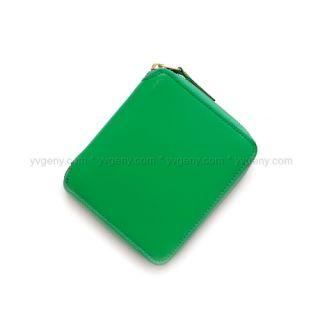 Comme Des Garcons Colour Leather Wallet JUNYA Watanabe