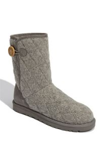 UGG® Australia Mountain Quilted Boot (Women)