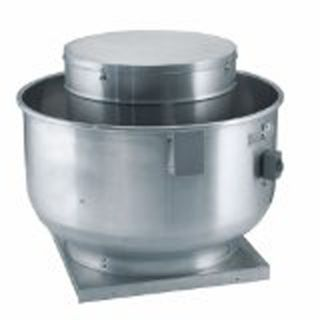 Restaurant Exhaust Fan for Commercial Kitchens Used with 4ft 6ft Hoods