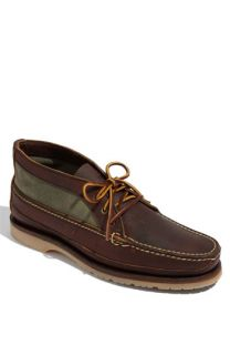 Red Wing Wabasha Chukka Boot