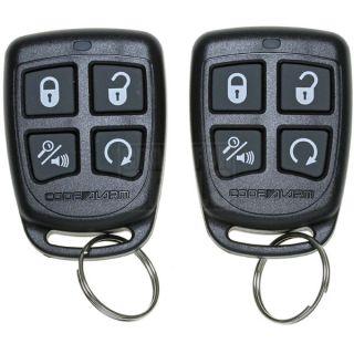 Code Alarm CA5051 Car Remote Start Keyless Entry Remote Starter System