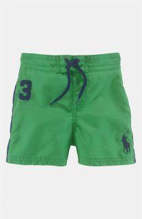 Ralph Lauren Swim Trunks (Infant)