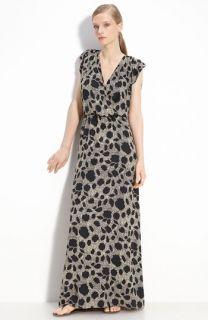 Parker Silk Maxi Dress