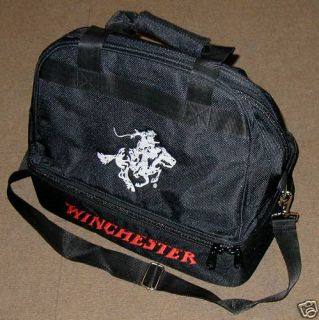 Winchester Cartridge Range Bag Clay Pigeon Shooting New