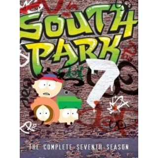 South Park The Complete Seventh Season DVD Comedy Central