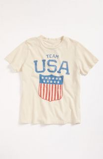 Peek USA Team T Shirt (Toddler, Little Boys & Big Boys)