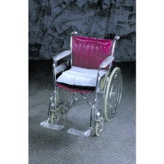 Comfort Plus Car Wheelchair Seat Pad Cushion Latex Free