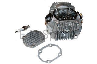 Gas ATV Quad Dirt Bike 1P47FMD Motor Engine Complete Cylinder Head
