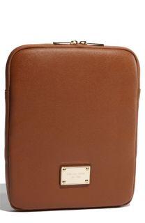 MICHAEL Michael Kors Saffiano Leather iPad Case