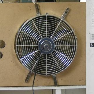 12 v volt dc hvac industrial exhaust fan vent blower