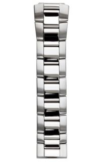 Philip Stein® 18mm Stainless Steel Watch Bracelet