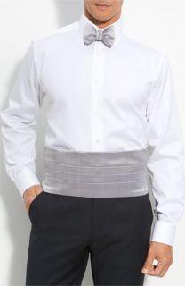 David Donahue Cummerbund & Bow Tie