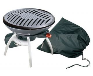 Coleman 9940 A55 Roadtrip Party BBQ Gas Grill