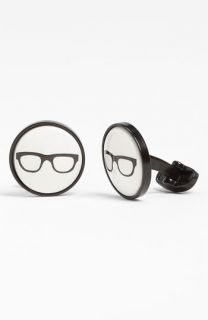 Paul Smith Accessories Specs Cuff Links