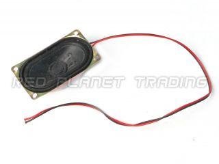 Genuine HP Compaq DC7100 D530 DC5000 2 Pin Internal Computer Speaker